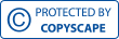 Protetto da copia illegale da Copyscape