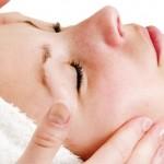 Il massaggio per il viso
