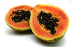 frutto di papaya