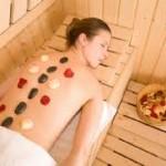 La Sauna, il benessere con il calore