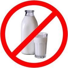 Intolleranza al lattosio
