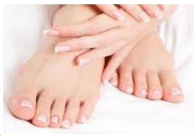 onicomicosi delle unghie dei piedi
