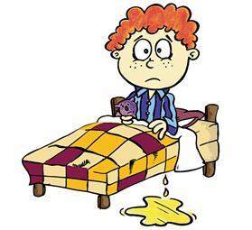 Eneuresi quando il bambino fa la pipi 39 a letto bimbi - Cane pipi letto ...