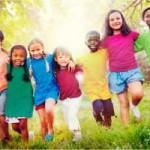 L' Asma dei bambini in vacanza