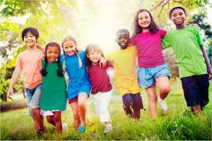 in vacanza con bambini asmatici